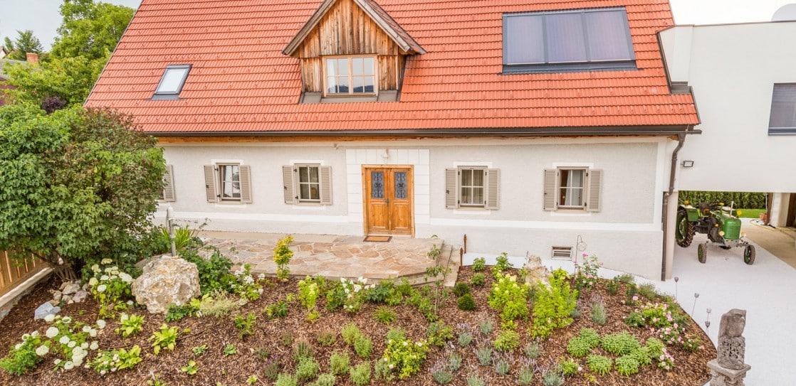 Landhaus Steinfuchs