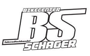 Bikecenter Schager-Logo