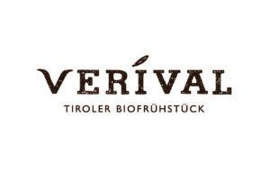 Verival Biofrühstück Logo